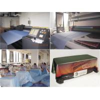 Custom Table Cloths 250g polyester fabric Table linen
