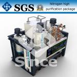 Plus Hydrogen Remove Oxygen Gas Purification System 100-5000Nm3/h Capacity