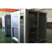 High Accuracy Environmental Thermal Shock Test Chamber with 1000L Internal Volume