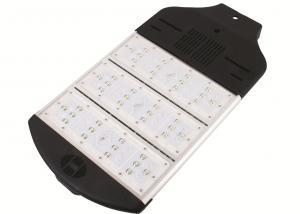 China Bridgelux Outdoor Led Street Light 120W , IP65 Parking Garage Led Lighting on sale