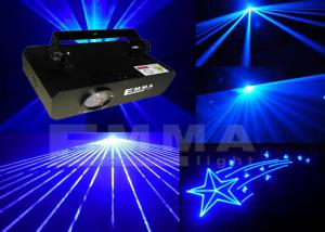 China 1000Mw Blue 3D Animation Effect Bar Dj Disco Laser Lights For Beam Shows on sale