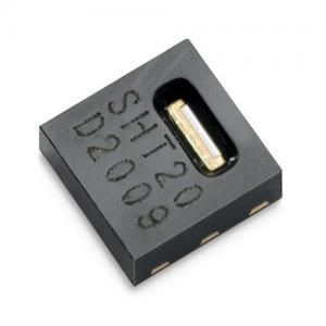 China SHT20 Low Cost Digital Temperature and Humidity Sensor on sale