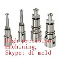 China High-quality Professional CNC Machine Steel Part by Drawings Manufacturer on sale