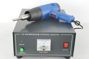 China Hand Gun Ultrasonic Spot Welding Machine 35 Khz With Analog Generator CE on sale