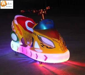 China kid game play go racing car games amusement ride for fun cente equipment on sale