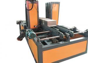 China Durable Auto Spot Welding Machine 42 - 60 Mm Corrugated Sheet Pitch on sale