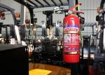 FD30T Diesel Forklift Truck 2 Stage 3m Mast Type With Fire Extinguisher