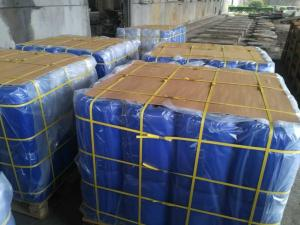 China 6 - 7 PH Optical Brighteners In Textiles 199 Liquid Small Particle Size on sale