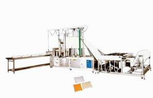 Quality 2400MM Width Pp Non Woven Fabric Making Machine For Sanitary Napkins / Baby Diaper for sale