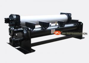 China Permutador de calor reto de Shell e do tubo, evaporador de aço inoxidável para a indústria clara on sale