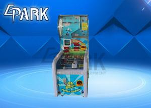 China Cannon Paradise solid ball shooter Game coin operated Machine on sale