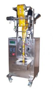 China Automated cream / Sauce Packaging Machine For Food Products on sale