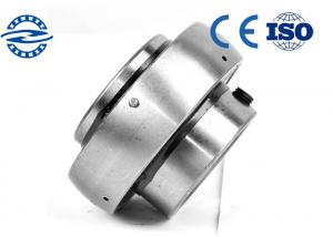 China TR RB205 Small Pillow Block Bearings , Spherical Insert Ball Bearing For Industrial Fan on sale