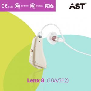 China Lenx 8 (Receiver in Canal) RIC Hearing Aid on sale