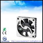 Mini Dc 5v 3.3v 2.4v Axial Flow Fan Used For Notebook / Laptop / Small Equipment