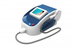 China Medical CE approval Best Price 808nm Diode Laser Portable machine for sale on sale