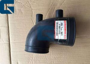 China Rubber Volvo Air Hose For EC210BLC Excavator Engine Parts VOE20459242 on sale