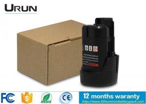 China Power Tool Battery Replacement For Bosch 10.8V Volt Li-ion 2.0Ah BAT411 upto 12V on sale