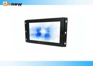 China 7 inch Multi-touch Capacitive touch screen Industrial LCD Monitor on sale