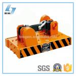 Automatic 2 ton Magnet Lifter Magnetic Lifter Handles