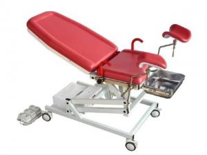 China Multi Function Hospital Delivery Bed Medical Electric Gynecologic Obstetric Table on sale