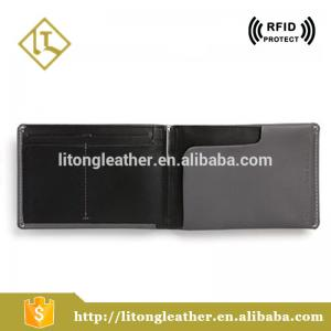09616b5be ... Quality cow leather wallet wholesale travel passport holders slim wallet  with business for sale ...