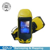 High Accuracy Handheld GPS for GIS Collectors
