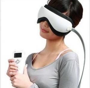 China acupuncture magnetic usb eye massager on sale