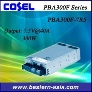 China Cosel PBA300F-24 300W 24V AC-DC Power Supply on sale