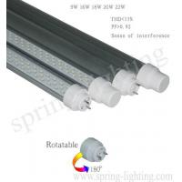 China Energy Saving 18W Warm White LED Tube lights With CE / RoHS on sale