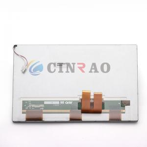 China High Performance TFT LCD Module 10.2 Inch A101VW01 V0 Buick LCD Display Screen on sale