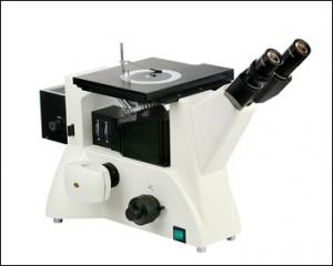 China Digital camera adapter Bright, Dark field Inverted Metallurgical Microscopes DM1000 on sale