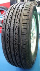 China 215/55R16 Radial passenger car tyre on sale