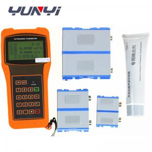 China water usage meter flow measurement digital water flow meter liquid flow meter Hand Held water flow sensor on sale