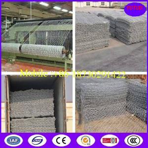 China Sell Galvanized Gabion Box/Stone Gabion Box on sale