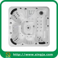 China Nice Acrylic Hot Tub(SJ-0603) on sale
