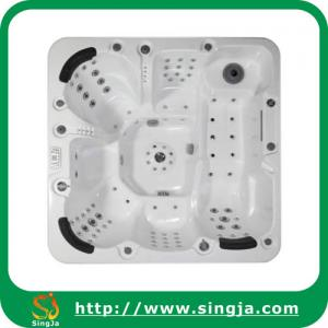 China High quality 6 people hot tub spa on sale