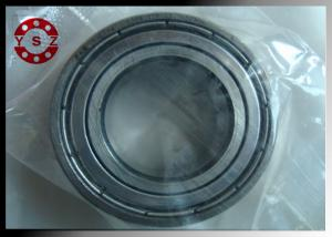 China Material 100Cr6 Ball Bearing 6005 Bearing Open, Shielded And Sealed on sale