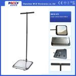 2017 Professinal Stainless Under Vehicle Inspection System with LED light For Entainment Security