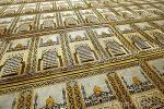 2012 novo!!! esteiras de oração islâmicas com inventor do qibla