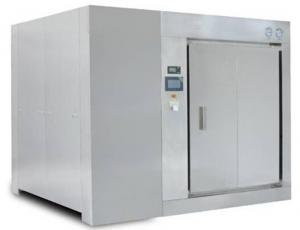 China 100% cGMP Standard LTCGS-Series chinese traditional medicine sterilizing pharmaceutical autoclave on sale