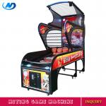 MIYING coin operated street basketball arcade game machine indoor