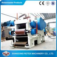 China High Warranty 160kw Wood Sawdust Log Press Machine With CE Certificate on sale