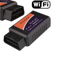 Elm327 WIFI OBD2/OBDII Wireless for iPhone/iPad/IPod/Android ELM327 OBD Diagnosis