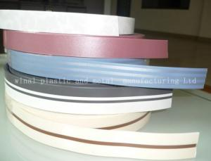 China The article highlights double color edge banding,PVC,ABS,color & size as per the drawings. on sale