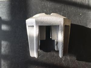 China 平板の構造の型枠システムのための精密消失型鋳造法のforkhead on sale