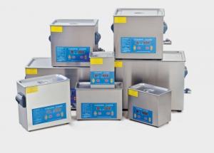China digital ultrasonic cleaning machine on sale