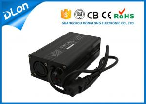 China AC85v ~ AC250v input 36v 4a 24v 5a intelligent Electric toy car battery charger on sale