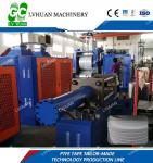 Filtration PTFE Membrane Sheet Machine Environmental Protection High Sealed Performance