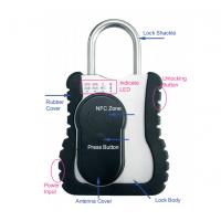 Vehicle Transport GPS Tracking security device GPS Intelligent Lock with lock function